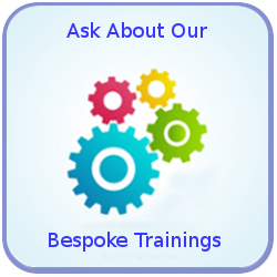 blue box bespoke trainings