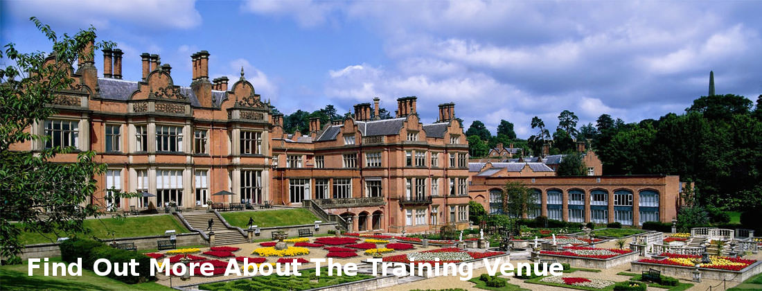 The Training Venue -